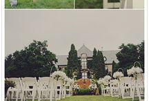 Wedding Ideas / by Marsha Heffner