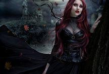 Gothic  @  Nox  Arcana / music / by tina gonzalez