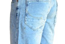 Dragster Jeans