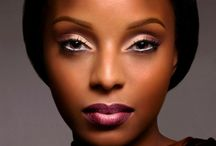 Makeup  / by Andrea Armstead-Quinn