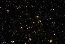 Universo / Universo o que é mais lindo de tudo <3