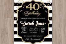 birthday bash ideas
