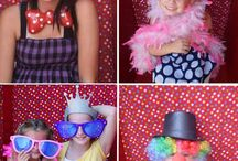 Party Ideas / by Rachel Stonebrook
