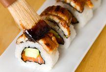 Sushi Oishii ★