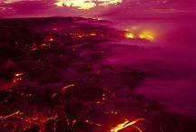 Beautiful Scenery / Wonderful Magic of God / by Oka Sata