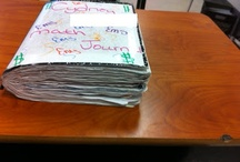 Interactive Notebooks / by Amy Tice