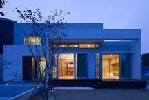 igawa-arch/Slits house