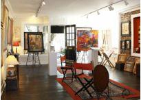 Daedalus Gallery / Daedaus Gallery Art