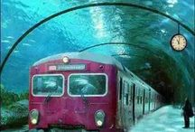 ander whater train in venis