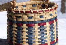 Baskets and Batawagama <3 / by Ketti Bayles