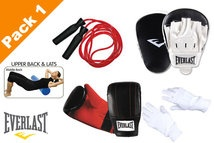 Boxing Equipment / Boxing equipments are used to play a wonderful sport named boxing. Boxing equipment include boxing gloves, boxing bag, punching bag, headgears, mouth piece etc. These equipments are for self protection as well to increase body power with various boxing exercise workouts.