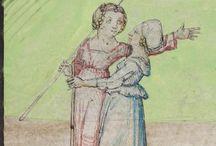 Women at war 1470