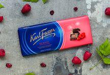 I ♡ chocolate