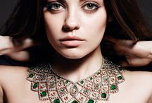 jewellery necklace photography