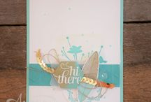 Stampin' Up!® - A Happy Hooray / by Rochelle Blok, Independent Stampin'  Up! Demonstrator