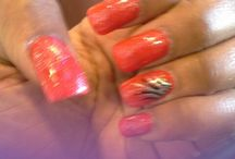 My Nails By Ms.D