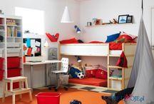 Pokój Matyśki