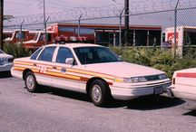 Done project ford crown victoria fdny