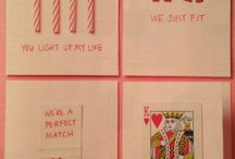 Valentine's Day / by Krisanne Laudenslager Leventakos