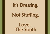 Growing up Southern