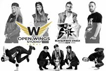 Open Wings Studio