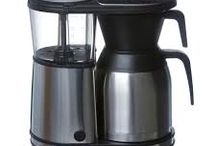SCAA Certified Coffee Maker Reviews
