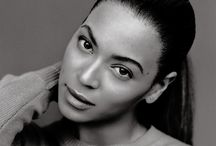 WOMEN | BEAUTIFUL | POWERFUL | BEYONCE / BEYONCE