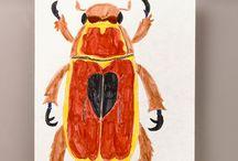 Bugs Life Lesson Ideas