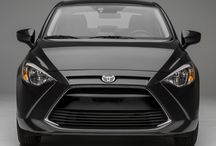 The 2016 Toyota Yaris Hatchback @ Milton Toyota / The 2016 Toyota Yaris Hatchback offers bold and distinctive styling in 3 fun-to-drive, fuel-efficient models: the 3-door Yaris Hatchback CE and the 5-door Yaris Hatchback LE and SE.