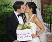Jill's Wedding / by Jamie May