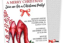 Christmas Party Invitations / Christmas Party Invitations, Christmas Party Invitations Printable, Christmas Party Invitations Ideas, Christmas Party Invitations Diy, Christmas Party Invitations Template, Company Christmas Party Invitations, Christmas Party Invitations Funny, Homemade Christmas Party Invitations, Office Christmas Party Invitations, Family Christmas Party Invitations, Kids Christmas Party Invitations, Elegant Christmas Party Invitations