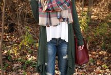 Fall / Winter Style