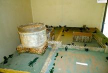Lecce: piccolo viaggio nel Teatro Romano