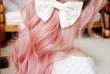 | hair | / by Kenna Marie
