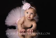 Baby Potography
