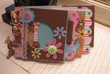 Scrapbooking & Cards / by Connie Elkins Dalton