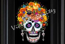 Day of the dead / Day of the dead