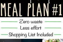 Zero Waste Heathy Diet
