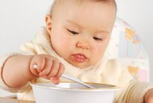 Oragnic food products / We produce and deliver 100% organic baby food in London and its environs.