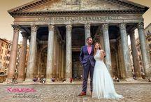 Wedding Snapshots / Φωτογραφίες Γάμου
