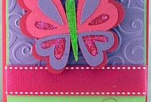 Card Making / by Kathy Batzinger