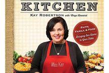 Cookbooks / by Chels Waite