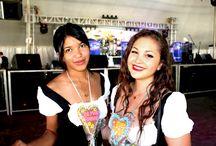 2015 Oktoberfest / Oktoberfest held in 2015 at Hillcrest Quarry.