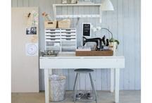 craftroom / by bonbeaujoli