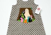 Kids Clothes / by Nelleke de Valk