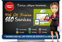 95% Off #Expert #Premium #SEO #Services by @Toluaddy RT...
