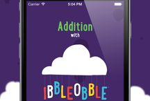 Addition with Ibbleobble / Addition with Ibbleobble is an excellent method of helping children of all ages to learn addition. This app will aid the development of mental arithmetic, helping them to gain a feel for numbers, the relationships between them and the patterns that they make.  #iblobl #love #cute #happy #instagood #appsforautism #autism #mums #parents #kids #children #apps #education #development #fun #characters #learning #school #ibbleobble #learn #educate #apps #app #iphone #ipad #IOS #design #brand #branding