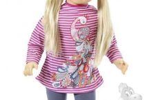 bábika Sally