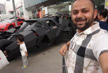 Life in Dubai