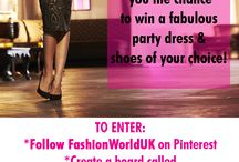 Fashion World Party